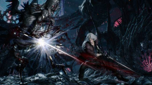 Devil May Cry 5 Follows Tradition And I Wouldn't Want It Any Other Way