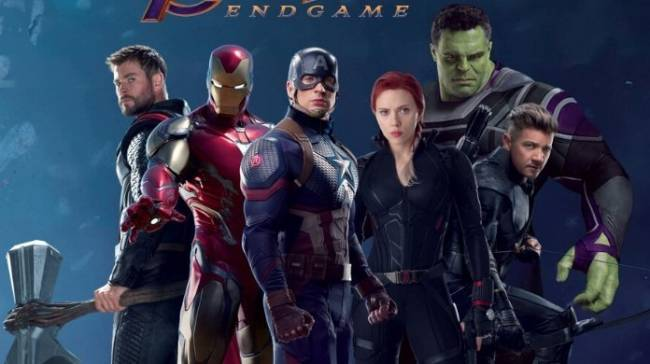 Avengers: Endgame Costumes Revealed, And Hulk Has A New Look