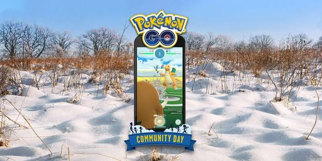 Pokemon Go's Exclusive Community Day Move For February Revealed