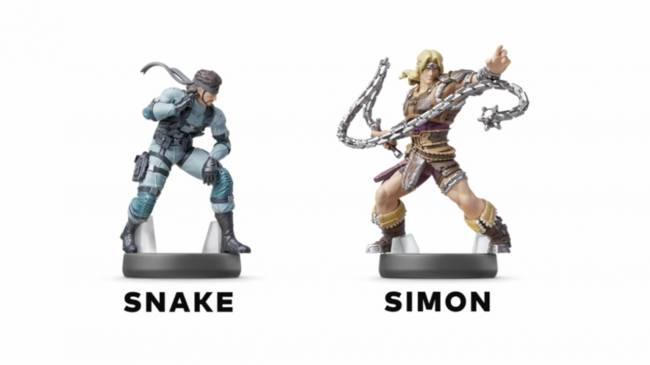 Smash Bros. Ultimate 3.0 Update And Joker Release Detailed; New Amiibo Revealed