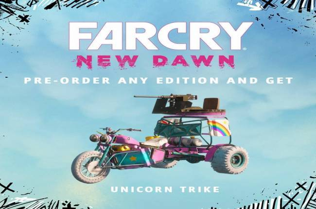 Far Cry New Dawn Release Date & Pre-Order Guide: Prices, Bonuses