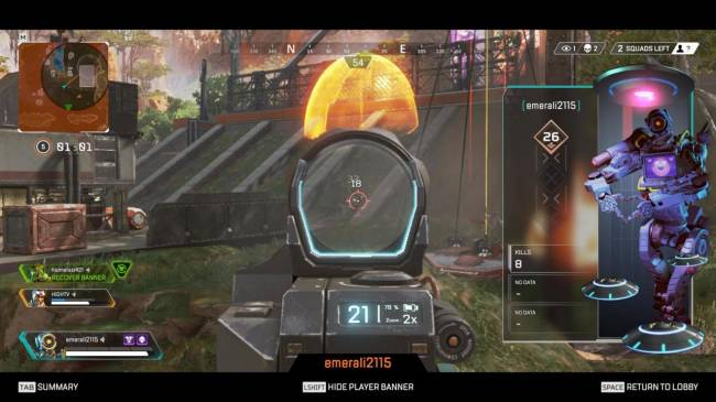Apex Legends Gibraltar Guide: Tips On Playing As The Shielded Fortress