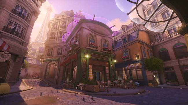 Overwatch: New Paris Map Now Live In PS4, Xbox One, And PC Update