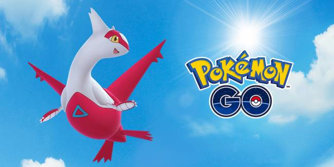 Pokemon Go Brings Latias Back For Special Event This Weekend