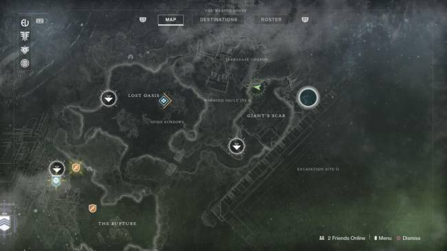 Where Is Xur? Destiny 2 Location And Exotic Weapons Guide (Feb. 22-26)