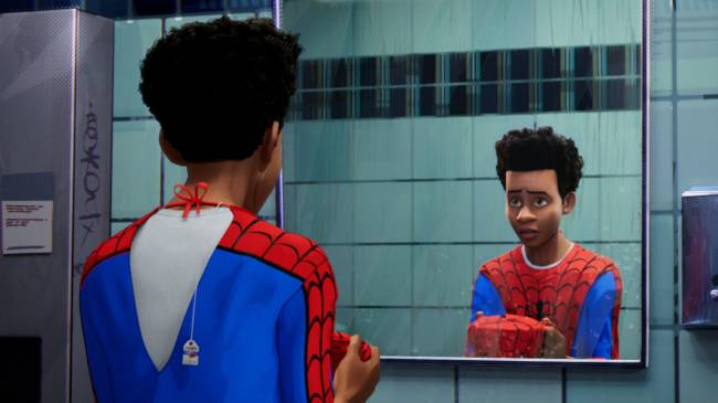 Spider-Man: Into The Spider-Verse Has Tons Of Stan Lee Cameos