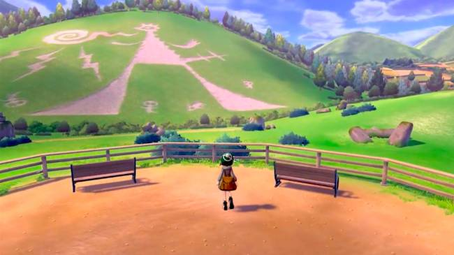 Pokemon Sword And Shield: What Are These Mysterious Symbols?