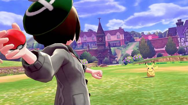 Pokemon Sword And Shield: 4 Biggest Takeaways From The First Trailer