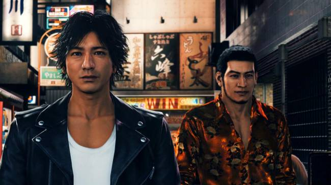 Yakuza Dev's New Game Judgment Makes A Familiar Crime Drama Feel New