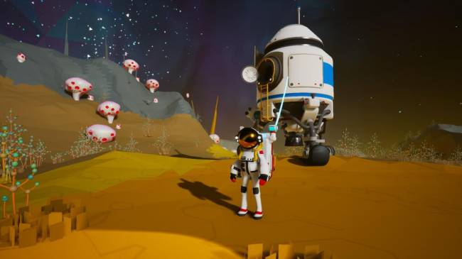 Astroneer Review - New Frontiers
