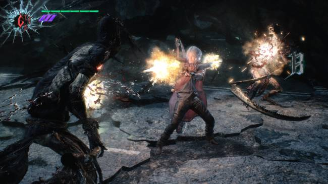 Devil May Cry 5 Sticks To Tradition And I Wouldn't Want It Any Other Way