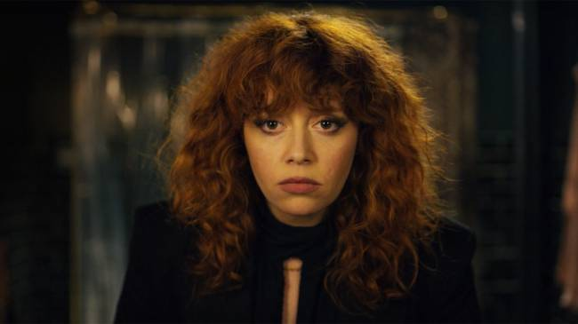 Netflix's Russian Doll: Easter Eggs, Theories, And Things You Probably Missed