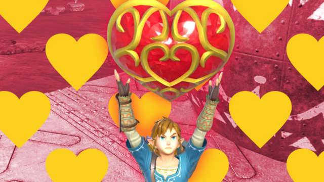 Valentine's Day Gift Guide: 8 Gaming Presents For That Special Someone