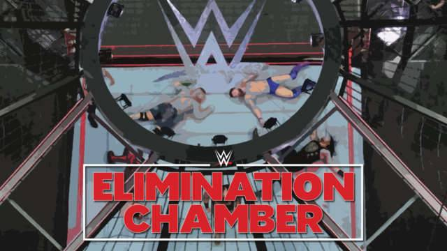 WWE Elimination Chamber Predictions: Daniel Bryan Retains At The 2019 PPV