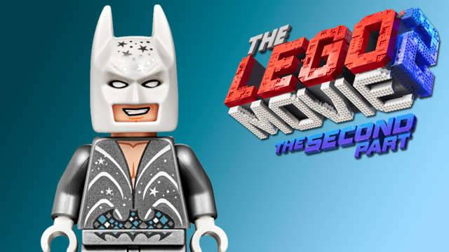 Toy Fair 2019: Batman Is Single And Ready To Mingle In New Lego Movie 2 Playsets