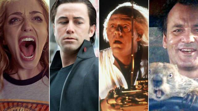 The 24 Best Time Travel Movies Ever