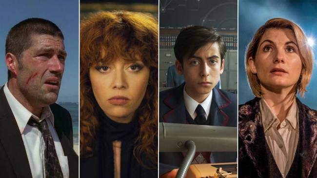 The 14 Best Time Travel TV Shows Ever