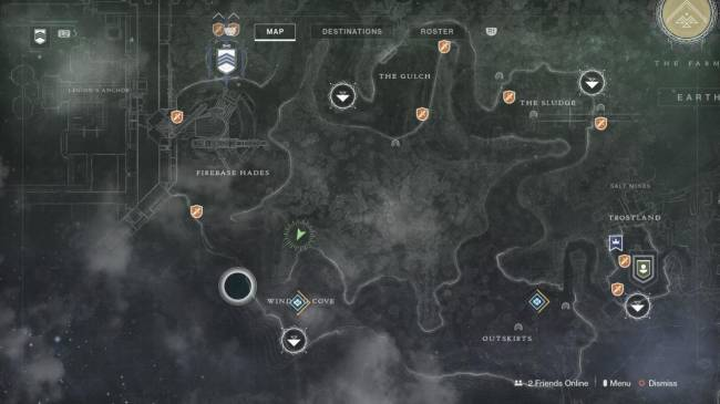 Where Is Xur? Destiny 2 Location And Exotic Item Guide (Feb. 15-19)