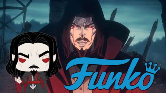 Funko Pop Toy Fair 2019 Reveals: Castlevania, My Hero Academia, Simpsons, And More Animated Shows