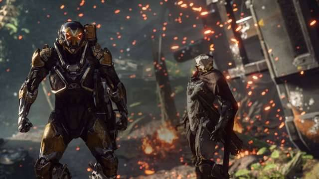 Anthem Guide: Tips To Know Before Starting