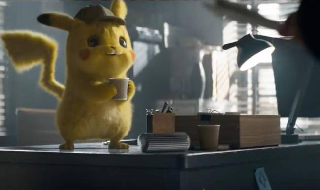 Detective Pikachu Trailer 2: All The New Pokemon