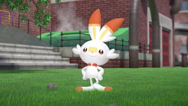 New Pokemon Starters: Sword And Shield's First Gen 8 Creatures Revealed