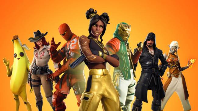 Fortnite Season 8 Battle Pass Rewards: All Skins, Emotes, Bling, Music, And More