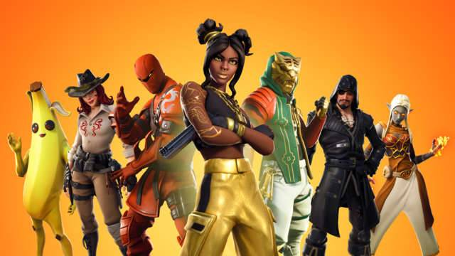 Fortnite Season 8 Battle Pass Skins, Emotes, Bling, Music, And All Rewards