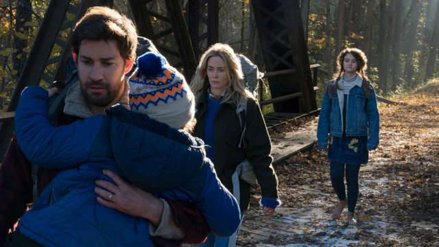Everything We Know About A Quiet Place 2 So Far