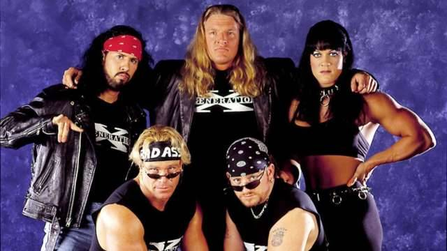 A History of D-Generation X, The Rudest Stable in WWE History