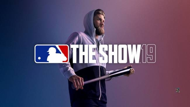MLB The Show 19 Launches in Nearly a Month and the Game's Cover Athlete Bryce Harper Still Hasn't Signed with a Team