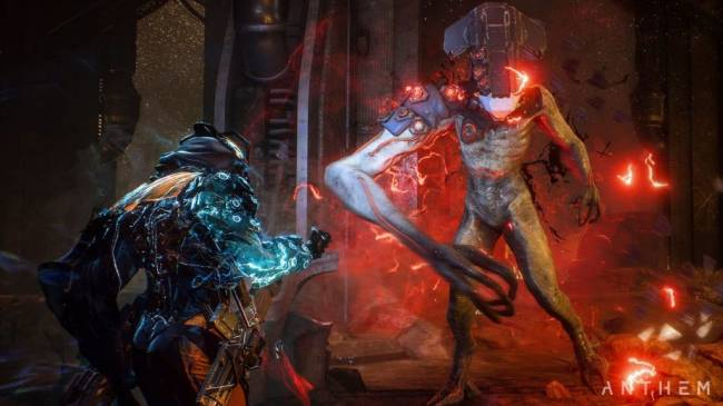 Anthem's 90-Day Roadmap Unveiled by BioWare