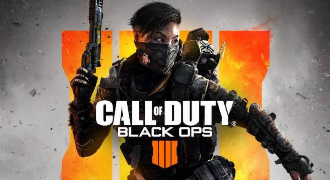 New Call of Duty: Black Ops 4 Briefing Video Provides Overview of MP Map 'Lockup'
