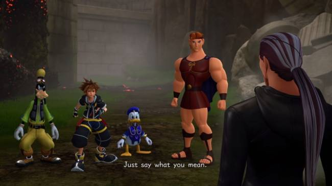 I Don't Care About Or Understand Kingdom Hearts III's Story, But I Like It Anyway