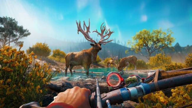 10 Tips For Getting The Most Out Of Far Cry New Dawn
