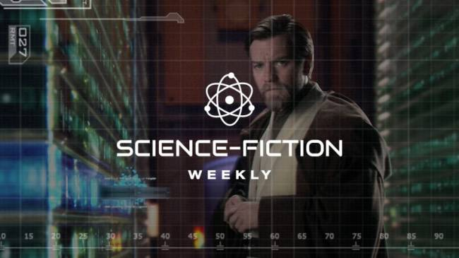 Science-Fiction Weekly – Anthem, Star Wars: Obi-Wan, Crackdown 3, Metro Exodus