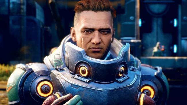 Submit Your Questions For Our The Outer Worlds Podcast Interview