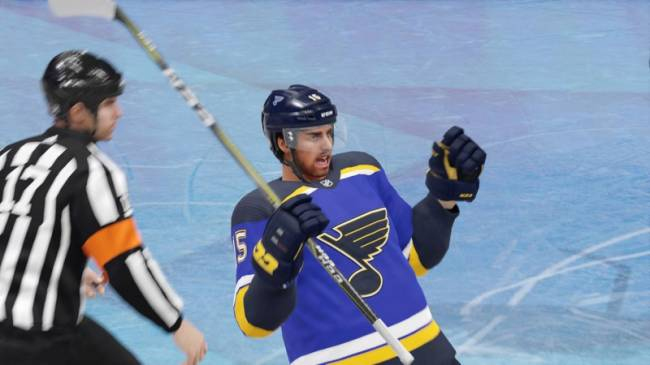 A Sports Newbie Spends A Week Playing NHL 19 (Day 3)