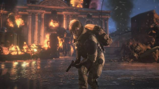 Left Alive Gets An Extended Gameplay Trailer