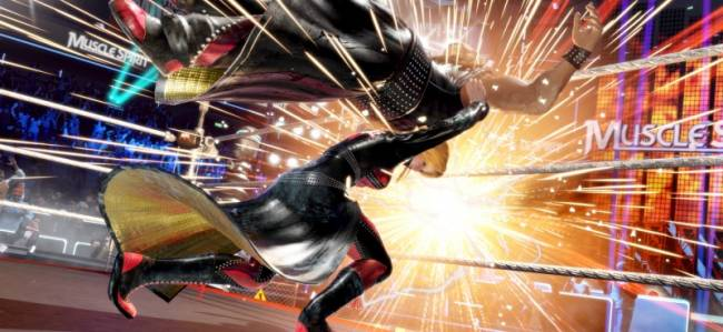 Time-Limited Dead Or Alive 6 Demo Out Now On PS4 And Xbox One