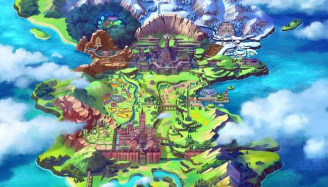 15 Things We Noticed In The Pokémon Sword And Shield Announcement