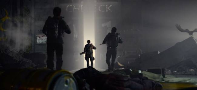 Dark Zone Trailer Teases The Horrors That Await Within