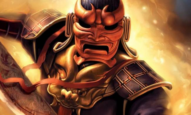 Rumor: Is A Sequel To Jade Empire In The Works?