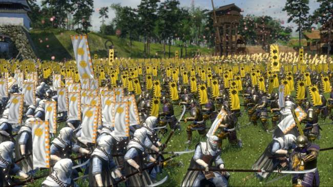 Total War Developers Creative Assembly Working On New Shooter