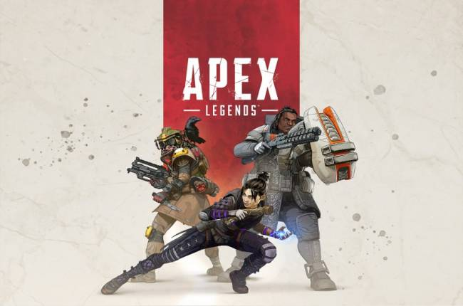 Respawn Reveals And Releases Apex Legends, A Battle Royale Game Set In Titanfall's Universe