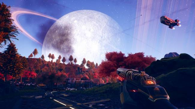 The Outer Worlds Coming To Physical Media, Sets Price