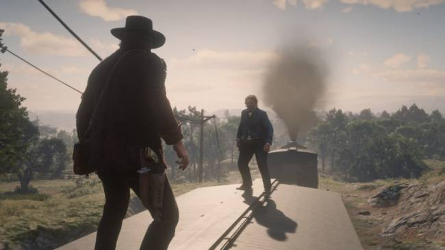 Red Dead Redemption II Has Shipped 23 Million Copies
