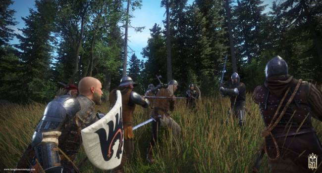 See That Thy Will Be Done In Third Kingdom Come: Deliverance DLC