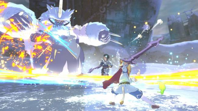 Ni No Kuni Animated Film In Production For Summer 2019