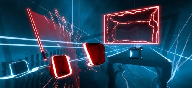 Valve Issues VR Updates Because Beat Saber Players Exceed Limitations